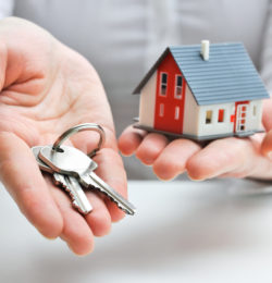 Selecting the Right Property to Match your Financial Fingerprint