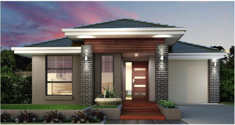 "Lot 85 Imelda Way ""Vista Estate"" – Pimpama, QLD"