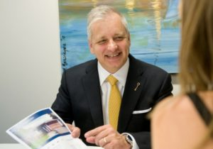 Rene Marzinger - empowering clients to become successful property investor