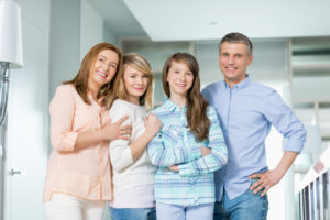 Strategic property investment for a Sydney family
