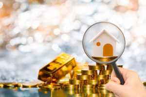 Investment properties tax deductions for a client