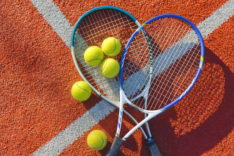 Mirren Property Specialists - Tennis