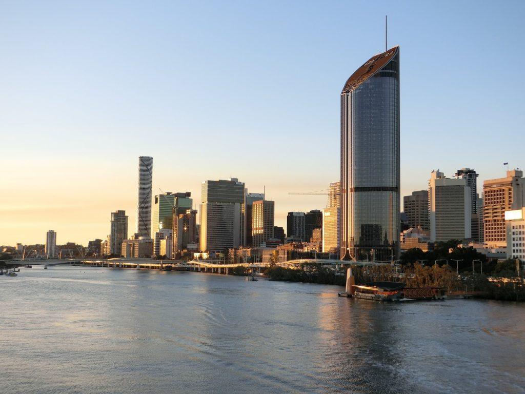 Brisbane investment property hotspot