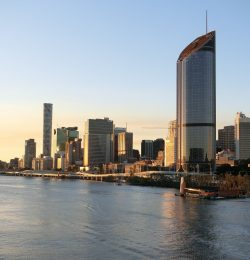 Brisbane investment property hotspot