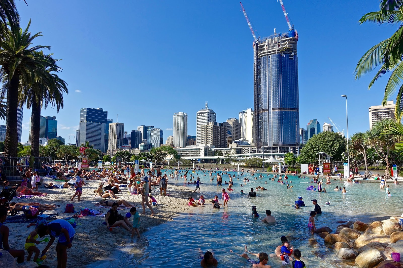 Brisbane, growing capital city for property investment