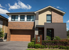 Housing options in Kellyville