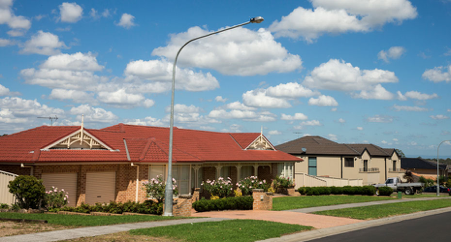 Investment properties Kellyville NSW