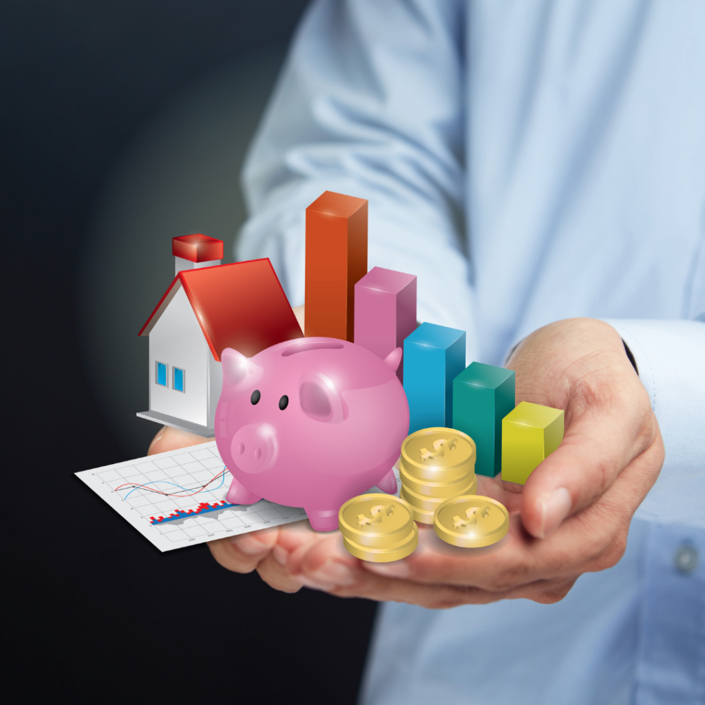 Increase your wealth through investment properties