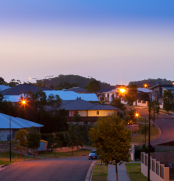 Overview of Australian property market in 2020